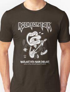 Rock For Talk T-Shirt
