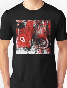 tribe abstract T-Shirt