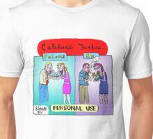 """Coke Felons"" Unisex T-Shirt"