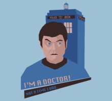 Wrong Doctor by vanorahaunt