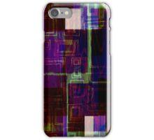 Shared Pattern iPhone Case/Skin