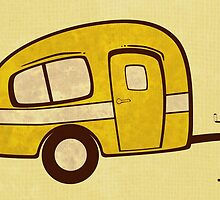 Camper by LudlumDesign