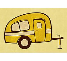 Camper Photographic Print