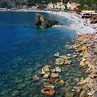 Cinque Terre by becmcinnes