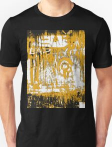 tribe abstract 3 T-Shirt