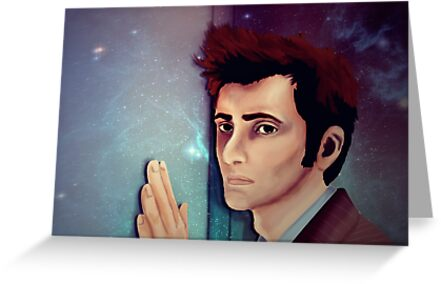 The Curse of the Timelords by Danielle  Madrigal