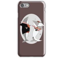 Shark Love iPhone Case/Skin