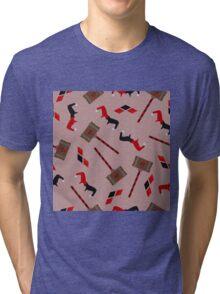 Mistress of Madness Tri-blend T-Shirt