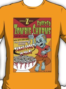 Zombie Charms T-Shirt