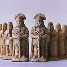 Roman Chess Set by wonder-webb