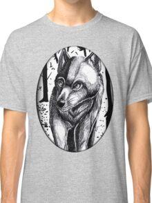 Loup. Classic T-Shirt
