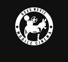 Road Movie Mobile Cinema Unisex T-Shirt