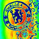 Chelsea Logo by ©The Creative  Minds
