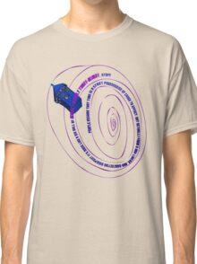 TARDIS2 Classic T-Shirt
