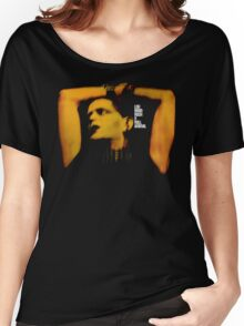 Lou Reed Rock N Roll Animal Women's Relaxed Fit T-Shirt