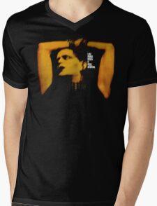 Lou Reed Rock N Roll Animal Mens V-Neck T-Shirt