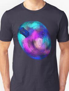 TARDIS Unisex T-Shirt