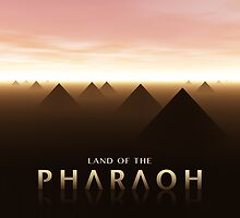 Land of The Pharaoh by Phil Perkins