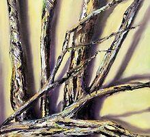 Limbs by Randy  Burns