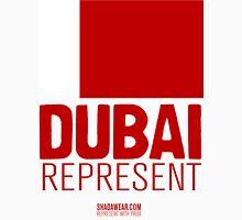 Dubai Represent Unisex T-Shirt