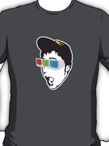 REAL 3D T-Shirt