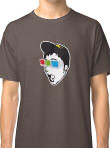 REAL 3D Classic T-Shirt