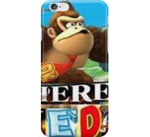 where is the dong iPhone Case/Skin