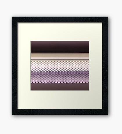 Lumina 2 Framed Print
