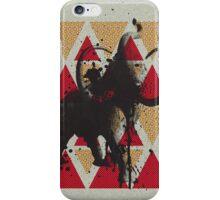 The elephant v1 iPhone Case/Skin