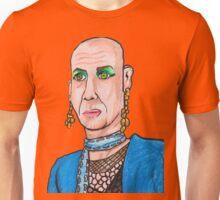 Liz Fan Art Unisex T-Shirt