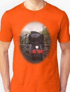 Steam Train-Tee/Hoodie T-Shirt