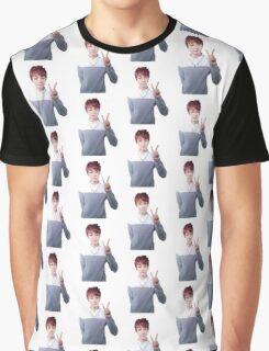 Jin BTS Graphic T-Shirt