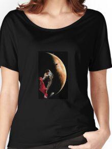Matador Moon Women's Relaxed Fit T-Shirt