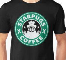 Starpugs Coffee Unisex T-Shirt