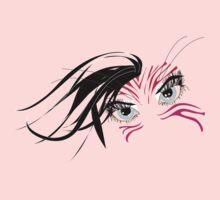 Cat Eyes by Meg Ackerman