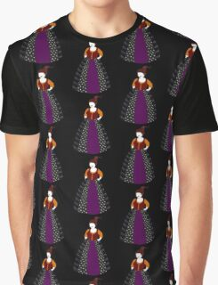 Hocus Pocus - Mary Sanderson Graphic T-Shirt