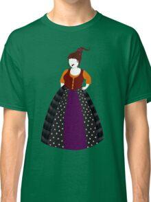 Hocus Pocus - Mary Sanderson Classic T-Shirt