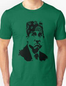 The Office Prison Mike -  Steve Carrell Unisex T-Shirt