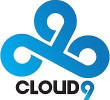 Cloud9 by Serylda