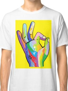 It's OK Classic T-Shirt
