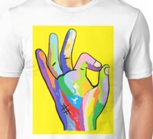 It's OK Unisex T-Shirt