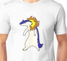 Typhlosion is Beast Unisex T-Shirt