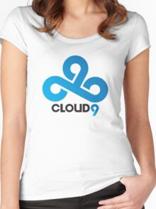 Cloud9 Women's Fitted Scoop T-Shirt