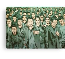 Wil Anderson - GoodWil (textless) Canvas Print