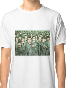 Wil Anderson - GoodWil (textless) Classic T-Shirt
