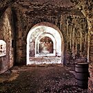 Fort Morgan 2 by Charlie Bookout