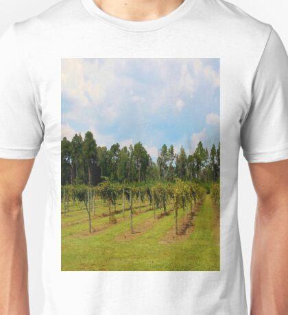 Vineyard Unisex T-Shirt