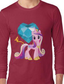 Princess Cadance Long Sleeve T-Shirt