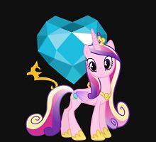 Princess Cadance Unisex T-Shirt
