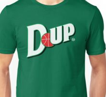 "Vict ""D-up Basketball""  Unisex T-Shirt"